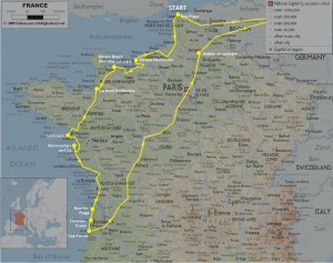 France-Trip-2013